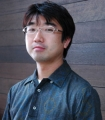 Kentaro Yoshida at Q-Gamessource: Gamasutra