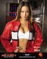 Jamie Chung as Takara in Command & Conquer: Red Alert 3 - Uprising (2009)