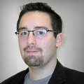 Alex's LinkedIn headshot<br><small>2010</small>