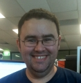 Andrew Orman at 2K Australia<br><small>2012</small>