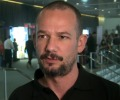 E3 2013, SVT interview