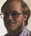 Tom in the Intellivision days (1980's)Source: Intellivision Lives(PS2) - Production Notes for Boxing