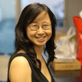 Tina Hou<br> circa 2010's<br> <small>source: LinkedIn profile picture</small>