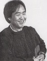 Shouzou Kaga in an interview for Famicom Tsuushin in 1994 <small>source: shmuplations.com</small>