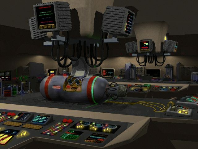 Star Trek: Starfleet Academy Screenshot