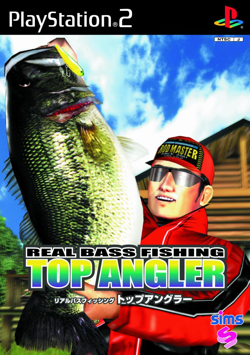 Top Angler Other