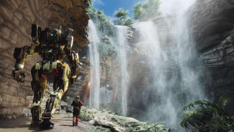 Titanfall 2 Screenshot