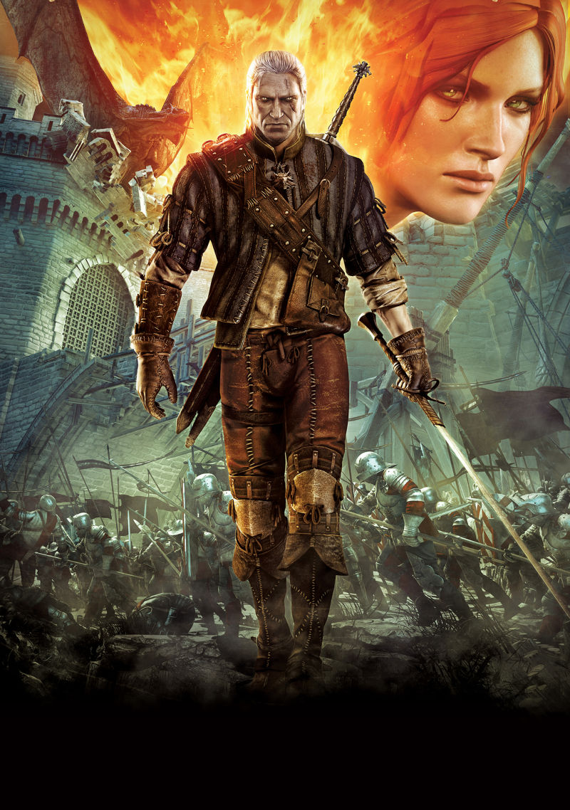 The Witcher 2: Assassins of Kings - Enhanced Edition Other