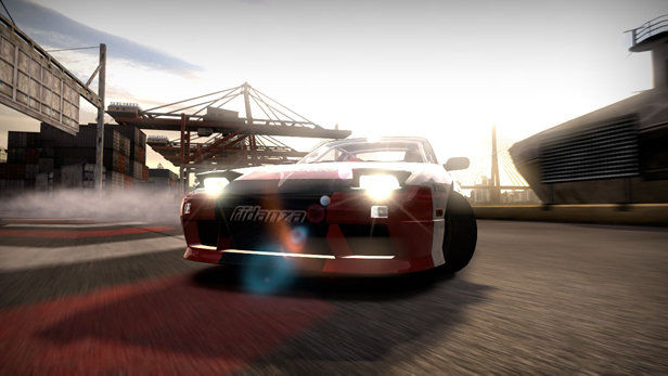 Need for Speed: Shift Screenshot