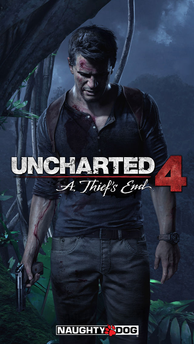 Uncharted 4 A Thief S End 2016 Promotional Art Mobygames