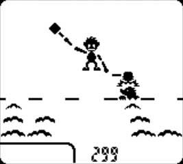 Game & Watch Gallery 2 Screenshot