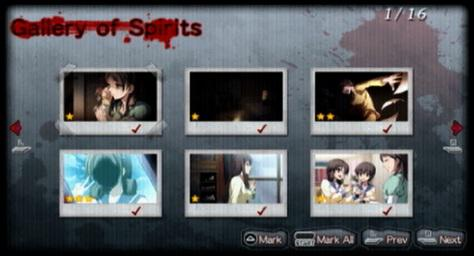 Corpse Party Book Of Shadows 2013 Promotional Art Mobygames