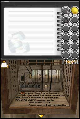 Escape Trick: The Secret of Rock City Prison Screenshot