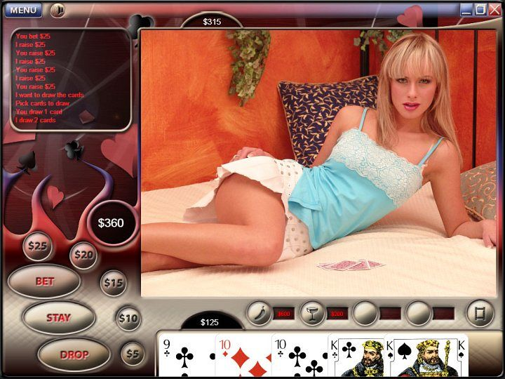 Good adult free online poker strip