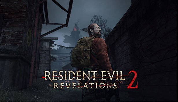 Resident Evil: Revelations 2 - Episode 2: Contemplation (2015