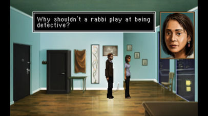 Blackwell Unbound Screenshot