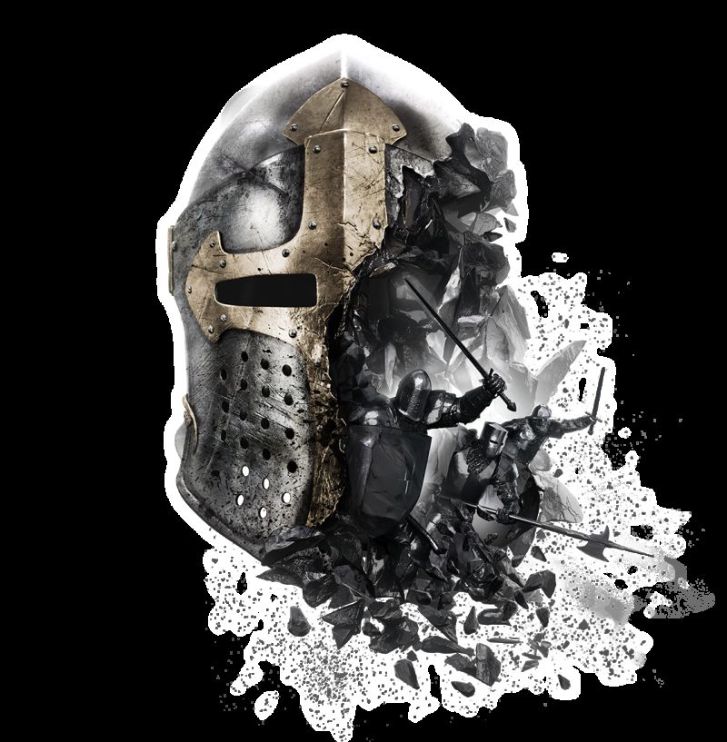 For Honor (2017) promotional art - MobyGames