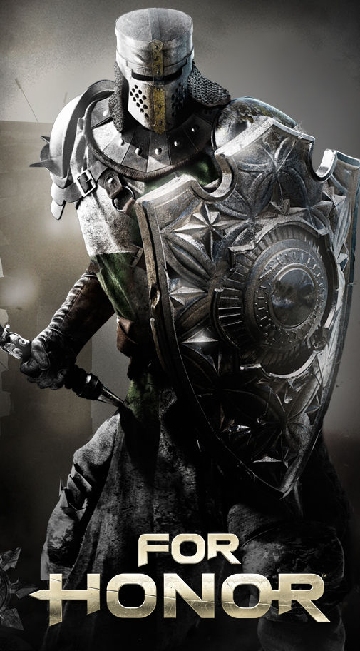 For Honor 2017 Promotional Art Mobygames