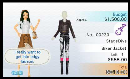 Style savvy trendsetters dating update