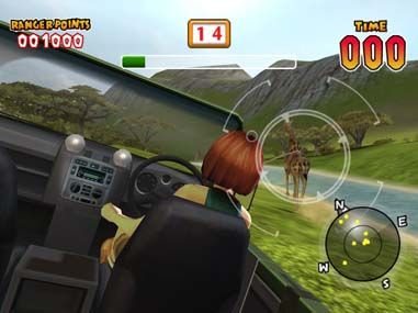Jambo! Safari: Animal Rescue Screenshot