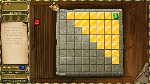 Jewel Quest Trilogy Screenshot
