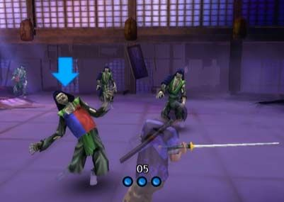 Swords Screenshot