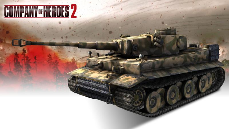 Coh 2 Case Blue : Case blue dlc now available for company of heroes the