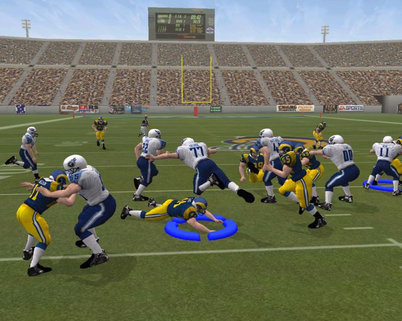 Madden NFL 2001 Screenshot
