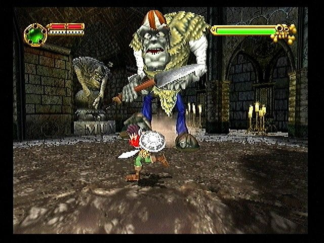maximo ghosts to glory ps2 iso español