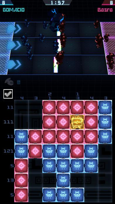 Crystal Clash Screenshot