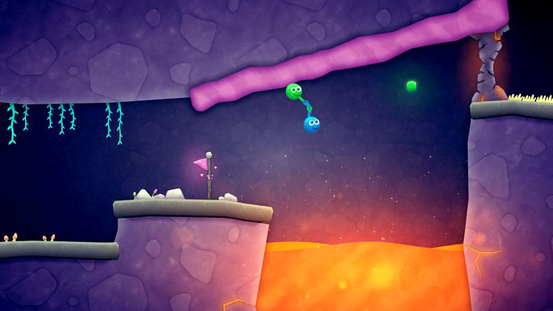 Putty Pals Screenshot