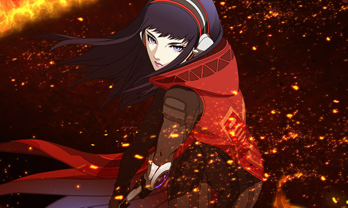Shin Megami Tensei: Strange Journey Redux Screenshot