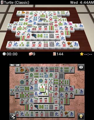 Classic games overload: card & puzzle edition 3ds by telegames.