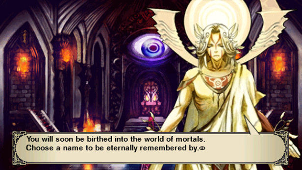 The Eye of Judgment: Legends Screenshot