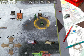 Tank-O-Box Screenshot