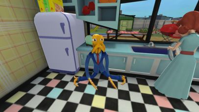 octodad dadliest catch 2015 promotional art mobygames