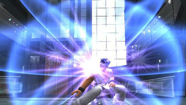 Virtua Quest Screenshot