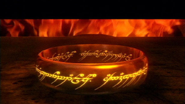 The Lord of the Rings: The Fellowship of the Ring Screenshot