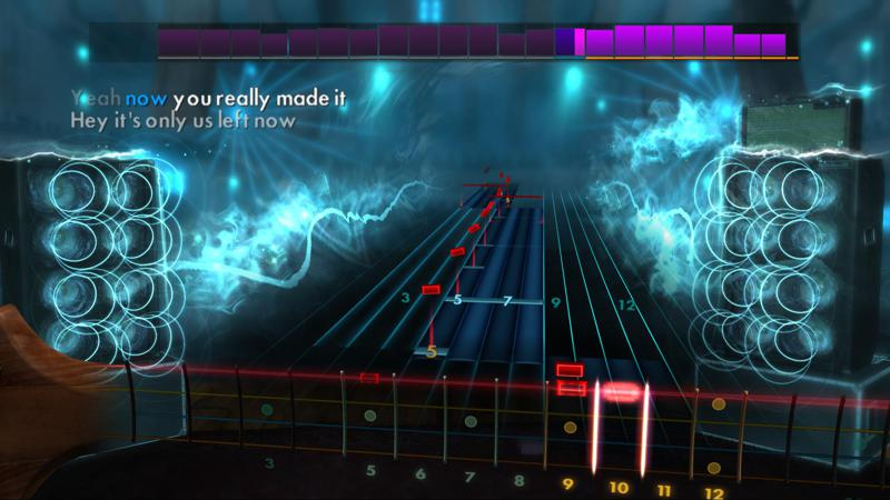 Rocksmith: All-new 2014 Edition - Hole: Celebrity Skin 2016 pc game Img-1