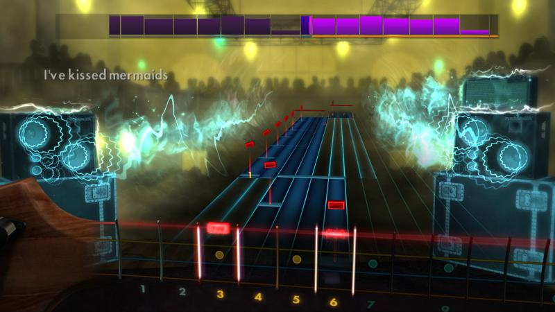 Rocksmith: All-new 2014 Edition - Pixies: Wave of Mutilation 2016 pc game Img-4