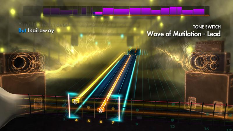 Rocksmith: All-new 2014 Edition - Pixies: Wave of Mutilation 2016 pc game Img-2