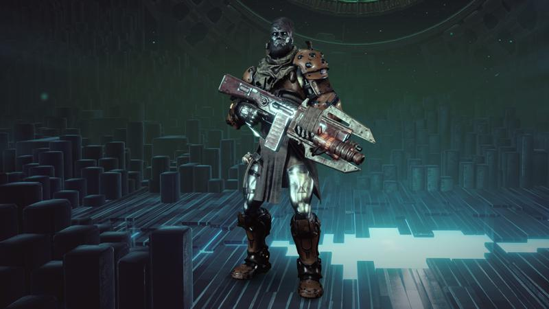 Immortal: Unchained - Primes Pack Screenshot