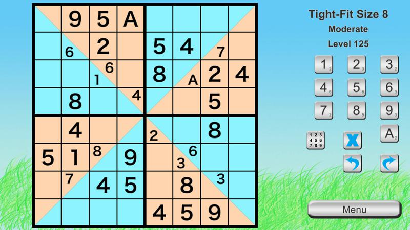 Ultimate Sudoku Collection: Tight-Fit-8 Pack 2018 pc game Img-2