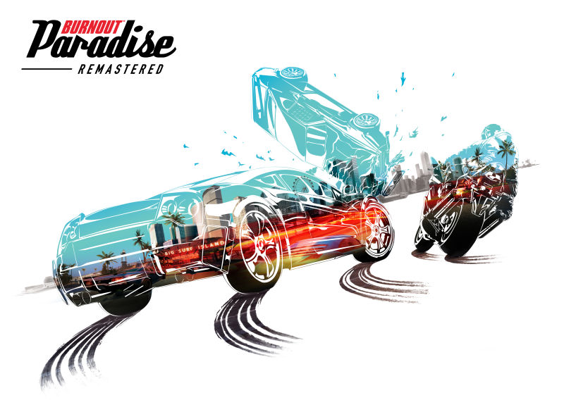 Burnout Paradise: Remastered Other 20/2/2018