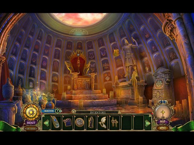 Dark Parables: The Thief and the Tinderbox (Collector's Edition) Screenshot