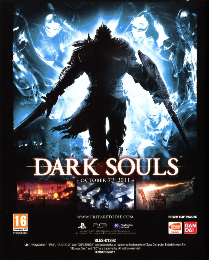 Dark Souls Other