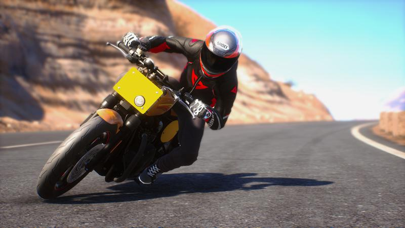Ride 3: Gold Edition Screenshot