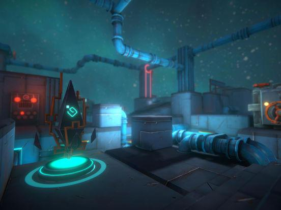 Buck: The Game Screenshot