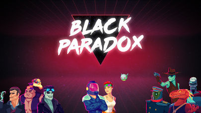 Black Paradox Screenshot