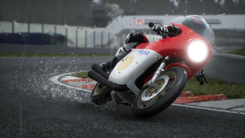 Ride 3: Italy Pack Screenshot